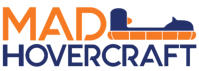 MAD Hovercraft - original hovercraft manufacturer